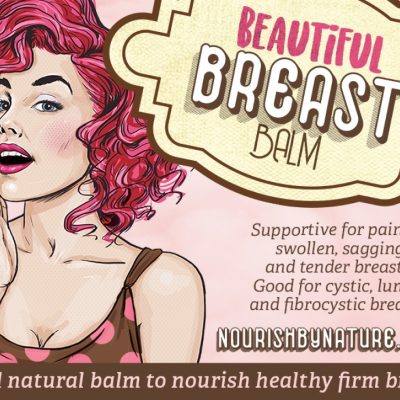 Beautiful Breast Balm