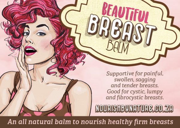 Beautiful Breast Balm