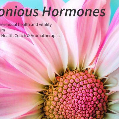 Hormone Reboot